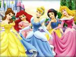 Disney Princess great