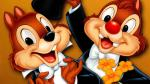 chip and dale wallpaper