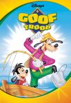 goof troop poster