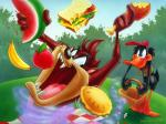 Looney Tunes download tazmania