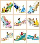 disney princess slippers
