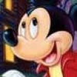 Mickey mouse avatar