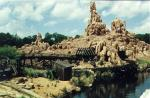 disney thunder mountain